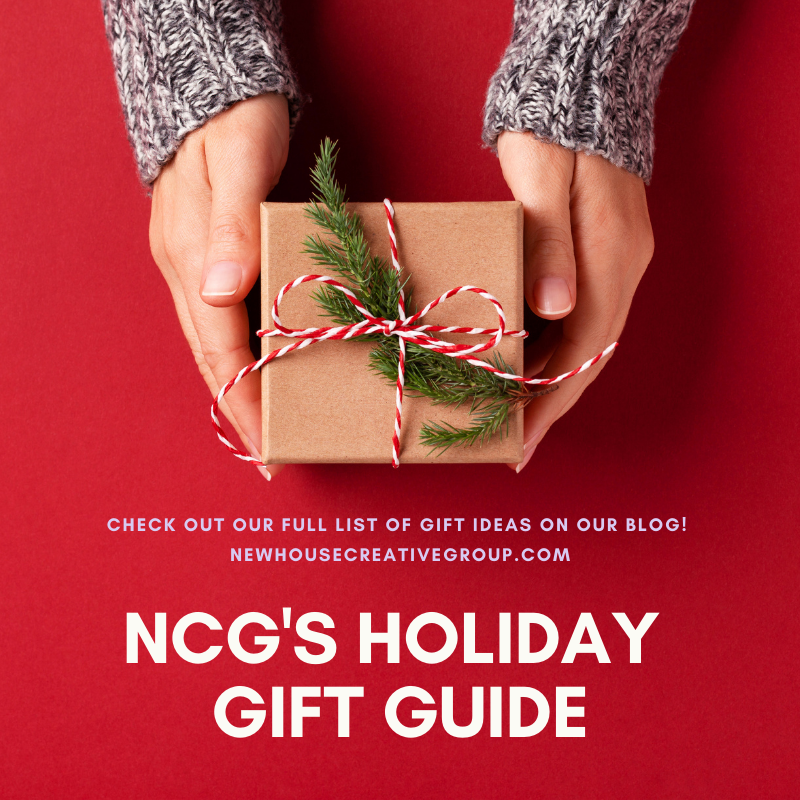 NCG Holiday Guide