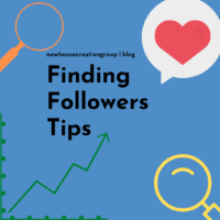 Finding Followers: Engage With Your Followers
