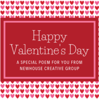 The Seriously Tragic Ballad of the Vanished Valentine by Mark Newhouse